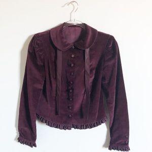 ✨{Vintage MJ Concepts in Sportswear} Blazer✨
